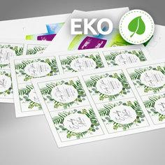 papiery ekologiczne
